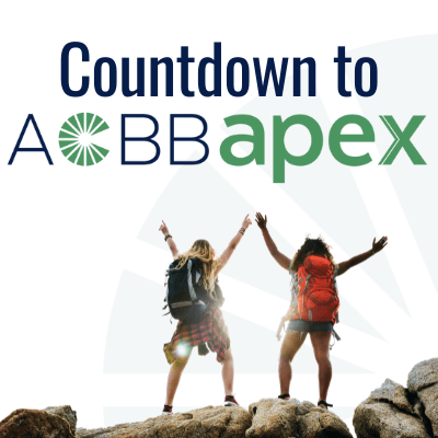 Click to read the ACBBapex Countdown Message!